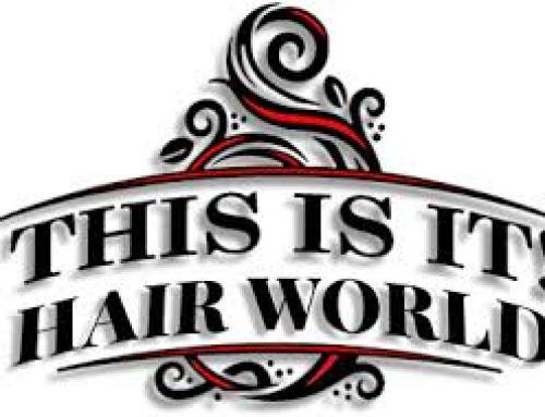 Testimonial from This is it hair world